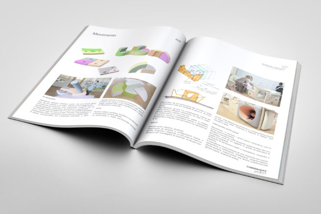Catalogo Ambiente Infanzia Illsa