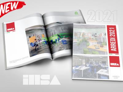 Catalogo Generale Illsa 2021